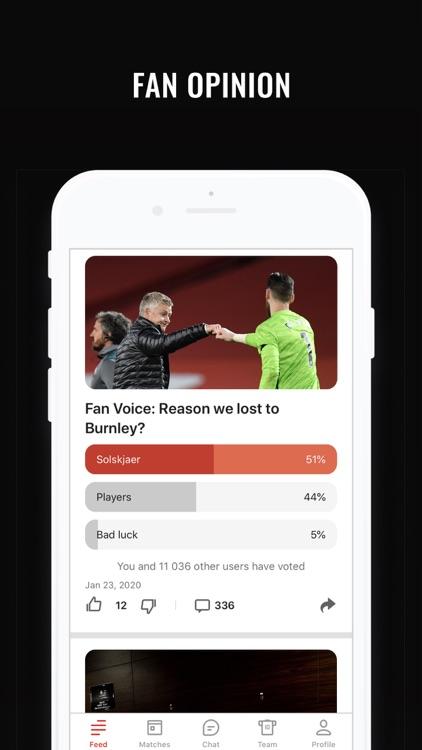 Manchester Live: Goals & News screenshot-7