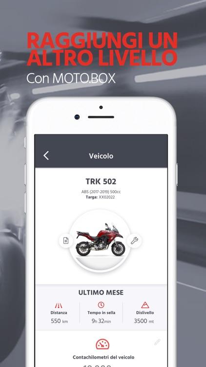 MOTO.APP screenshot-5