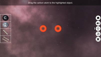 Saturated & Unsaturated Carbon screenshot 2