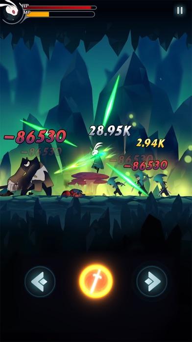 Bangbang Rabbit!-無限の戦いのおすすめ画像1