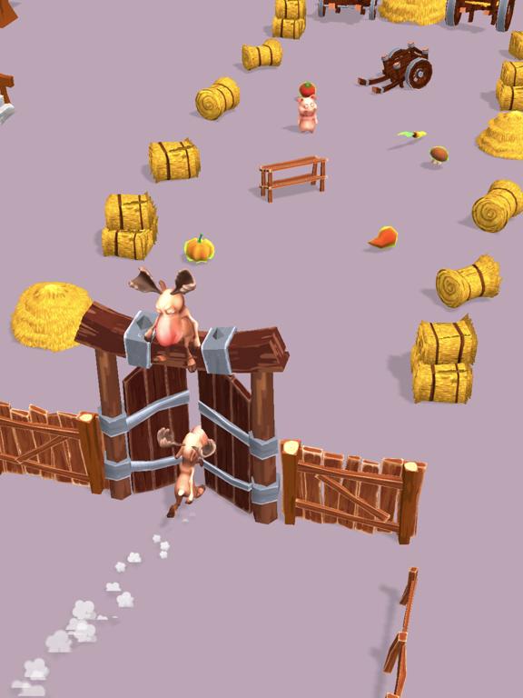 Naughty Animals screenshot 15