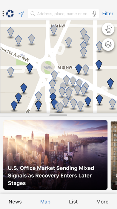 cancel CoStar -Commercial Real Estate app subscription image 1
