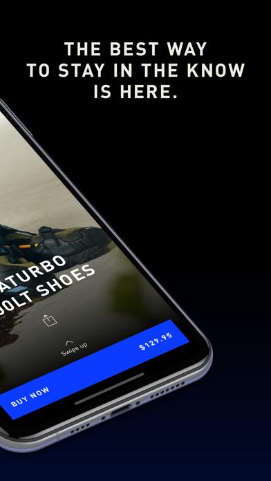 adidas CONFIRMED screenshot 2