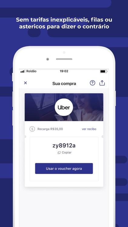 Roldão Pay Parcerias screenshot-5