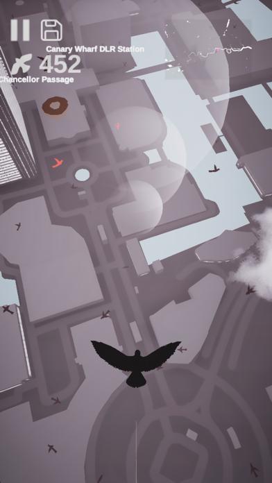 Pigeon: A Love Story screenshot 5