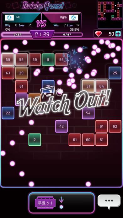 Bricks Quest Originのおすすめ画像5