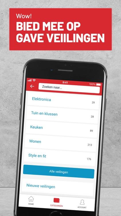 SlajeSlag - Veilingen screenshot-3