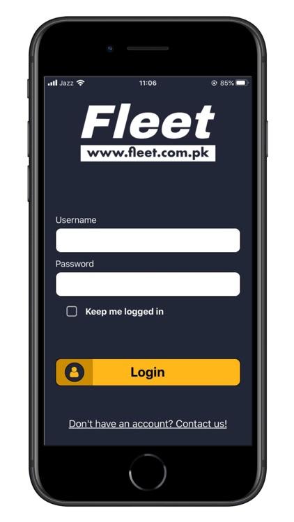 Fleet Manage