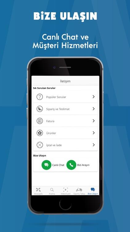 ÇiçekSepeti - Online Alışveriş screenshot-9