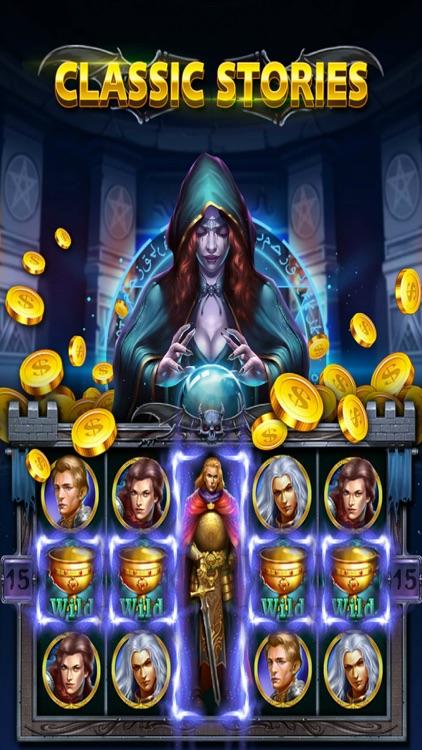 Slots Casino-slot machines screenshot-5