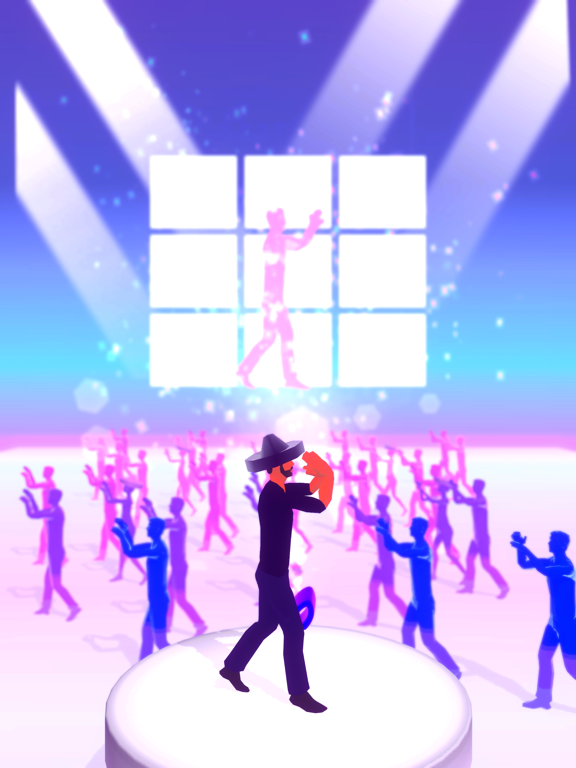 Crowd Dance screenshot 6