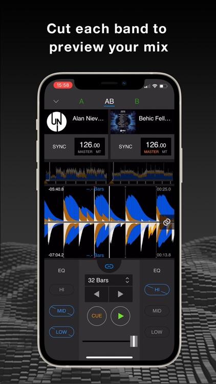 rekordbox - DJ Music Manager screenshot-8