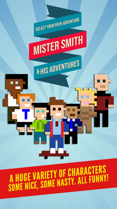 Mister Smith & His Adventures free Resources hack