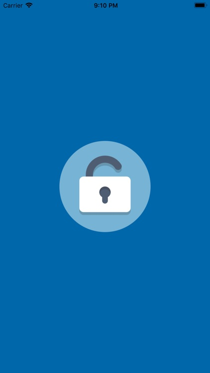 Authenticator : One Time Pass
