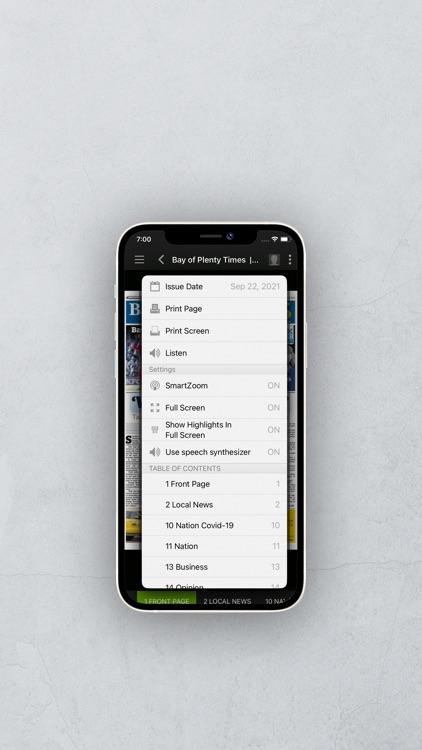 NZME Digital Editions screenshot-3