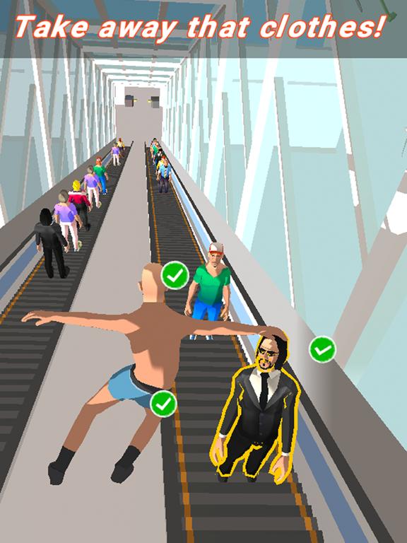 Escalator Master 3D screenshot 8