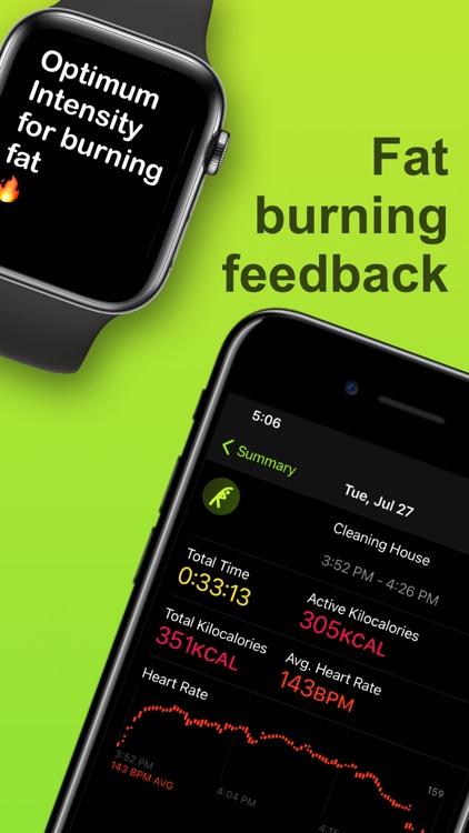 WorkOther - Add Watch Workouts screenshot-2