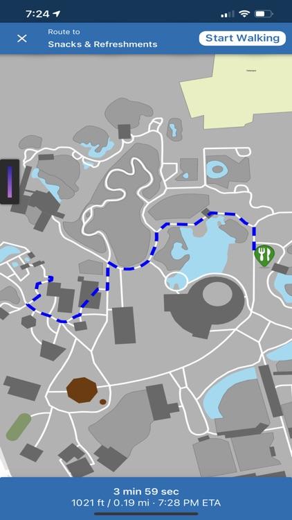 Houston ZooScape screenshot-9