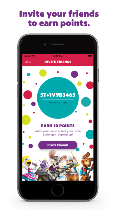 Download Chuck E. Cheese for Android