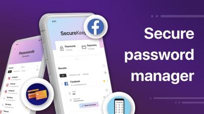 SecureKeeper ScreenShot2