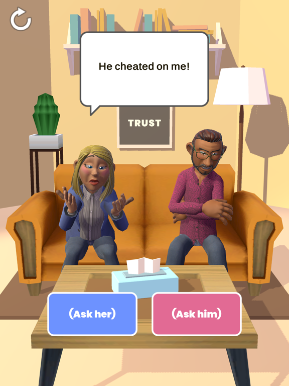 Couples Therapy screenshot 7