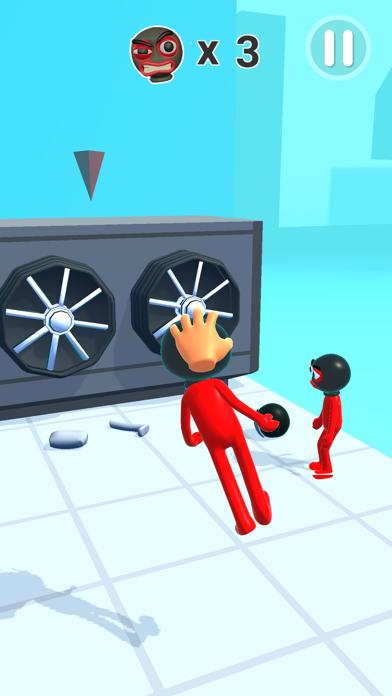 Hand Strike screenshot 3