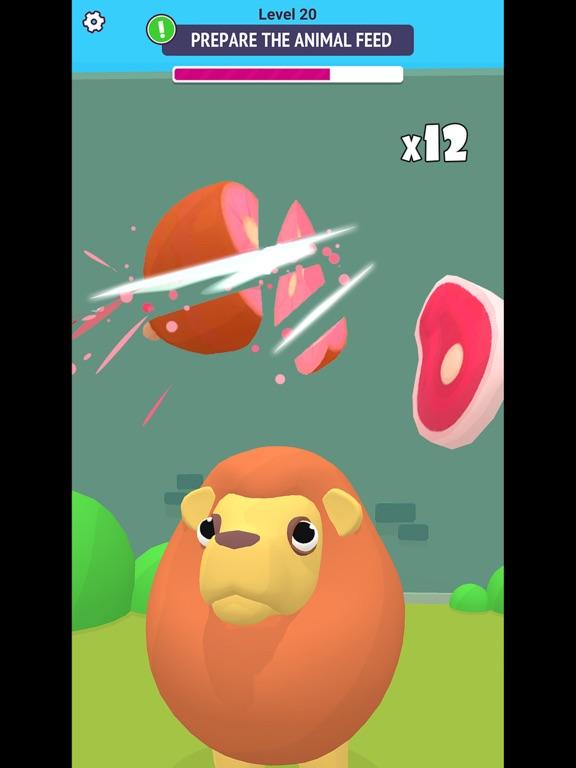 Zoo - Happy Animals screenshot 10