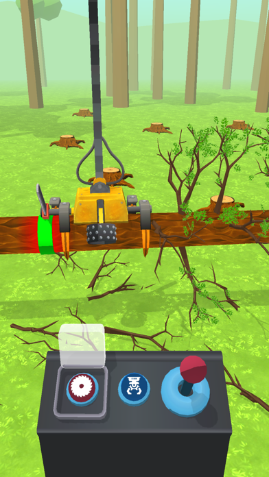 Cutting Tree screenshot 2