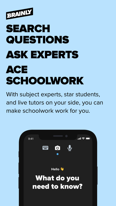 Download Brainly – Homework Help App for Android