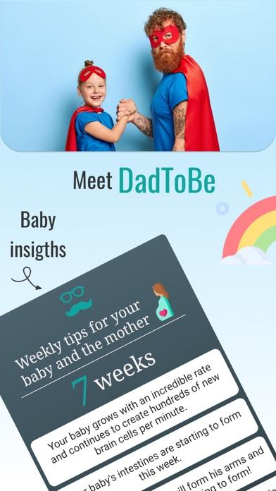 Werdender Vater: DadToBeScreenshot von 1