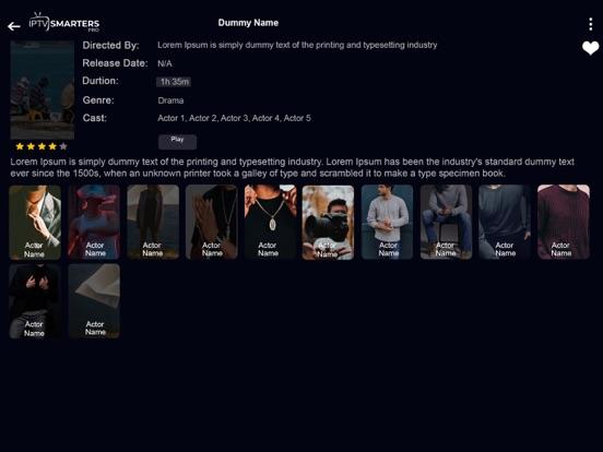 IPTV-Smarters Player