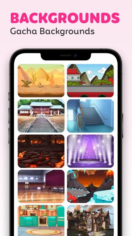 Gacha Life Movie Maker screenshot-3