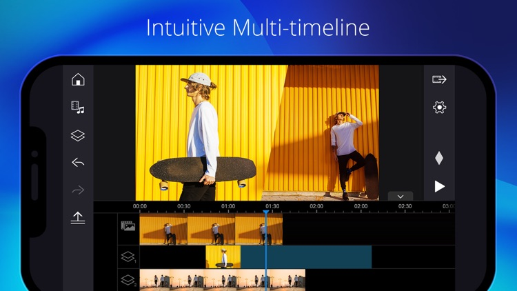 PowerDirector - Video Editor screenshot-6
