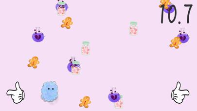 不思議な毛玉 screenshot 4