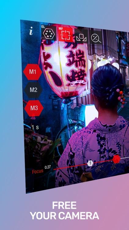 Guerrilla Filmmaker: Camera screenshot-0