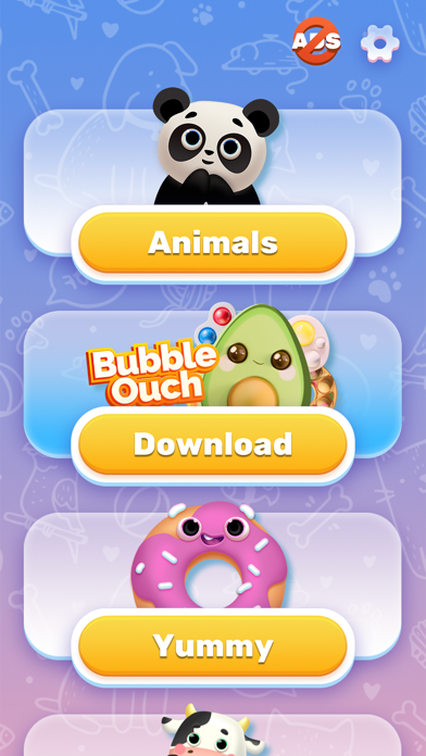 Baixar Squishy Ouch: Squeeze Them! para Android