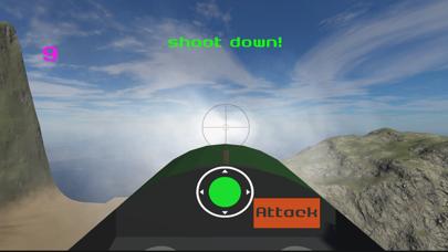 Air Force Pilot screenshot 1