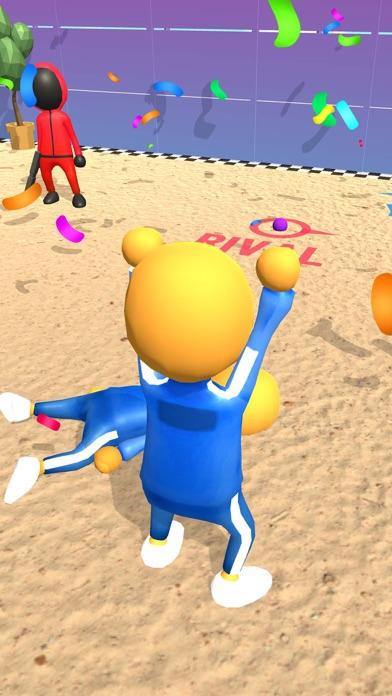 Survival Games Challenge screenshot 6