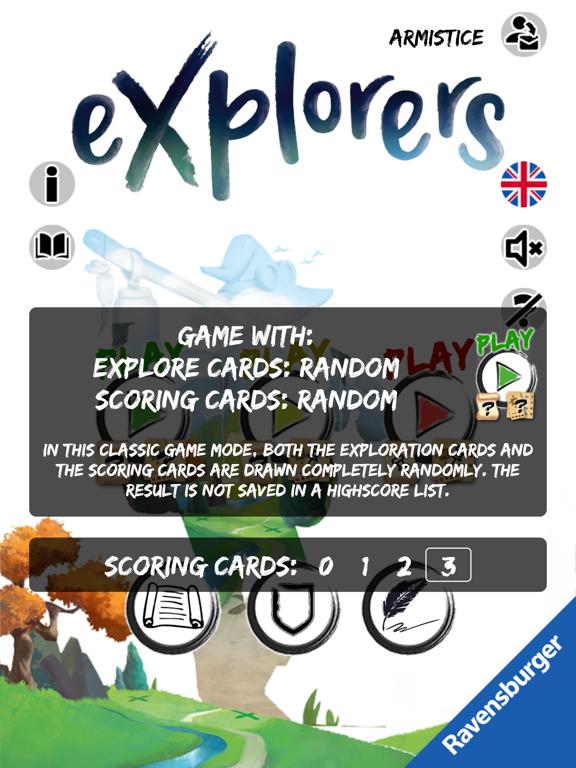 Explorers - The Gameのおすすめ画像2