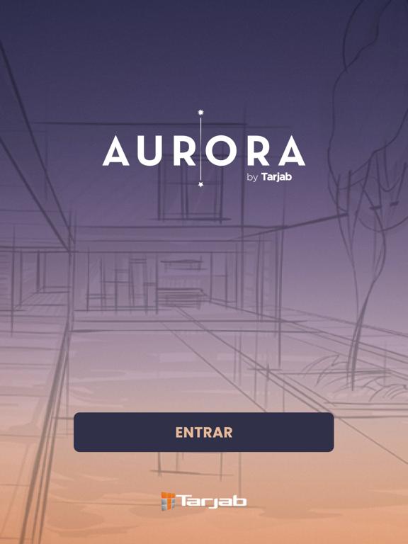 Aurora by Tarjab screenshot 3