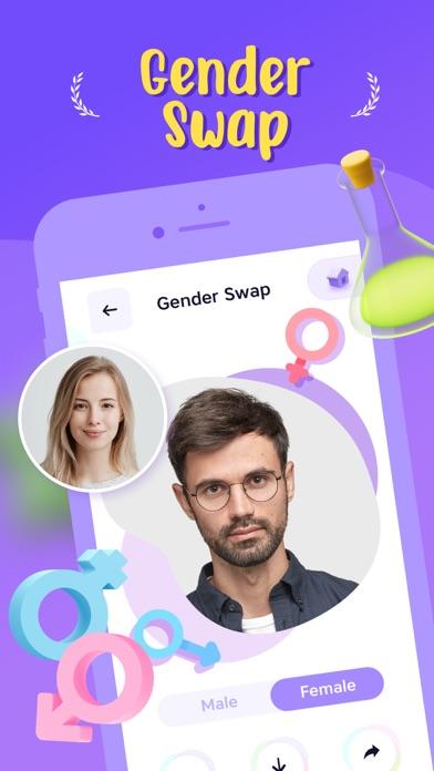 LifeEnjoy - AI Face & Predict screenshot 6