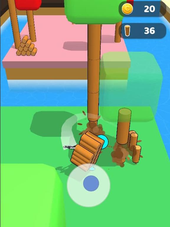 Craftheim screenshot 4
