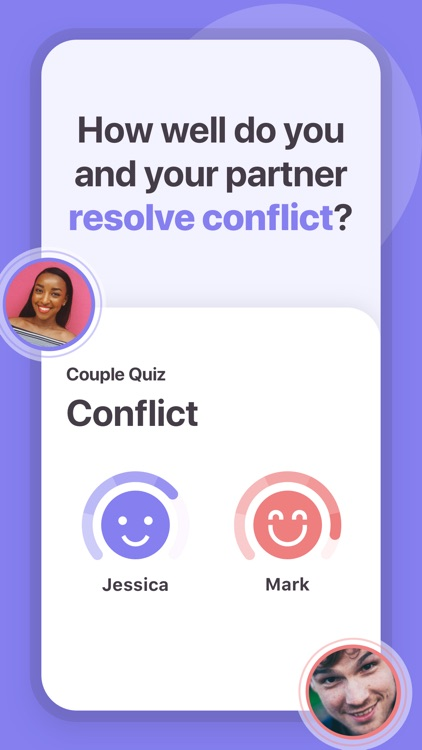 Paired: Couples & Relationship screenshot-0