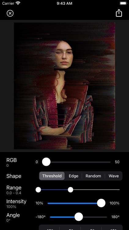 Glitch Pixels screenshot-4