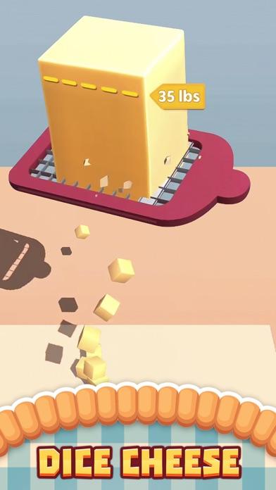 Food Cuttingのおすすめ画像3