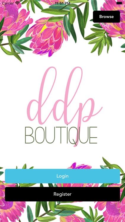 DDP Boutique