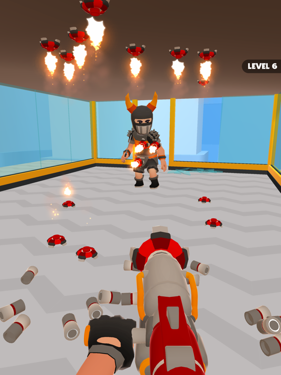 Booster Gun screenshot 14