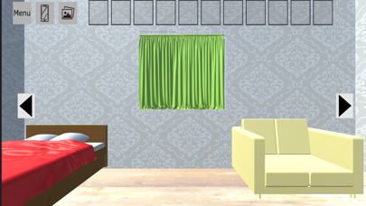 ふたご部屋からの脱出 screenshot 2