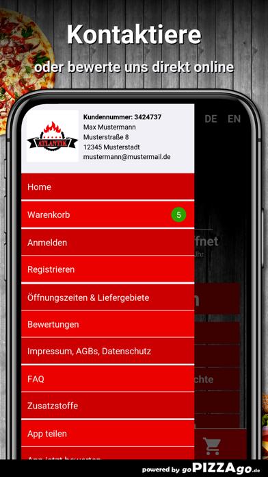 Atlantik Hannover screenshot 3