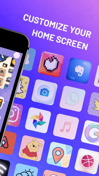 Fancy Widgets & Themes screenshot 8